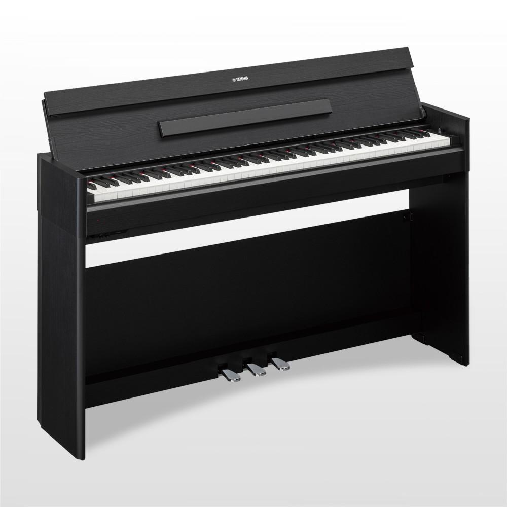YAMAHA YDP-S54 B 黑色