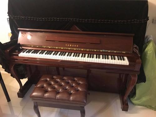 YAMAHA W3AmhC鋼琴