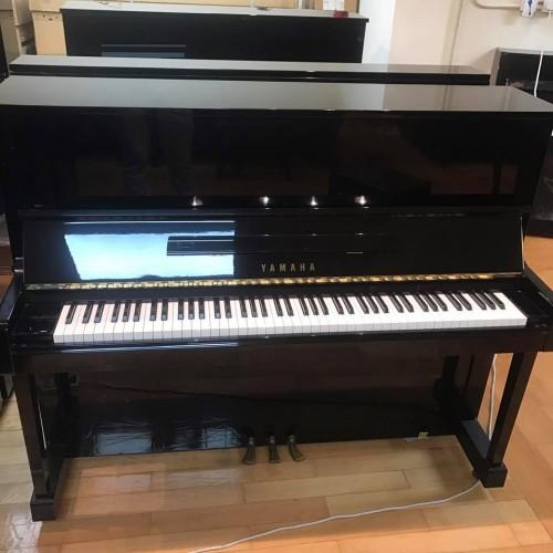 (SOLD)YAMAHA U10Bl鋼琴