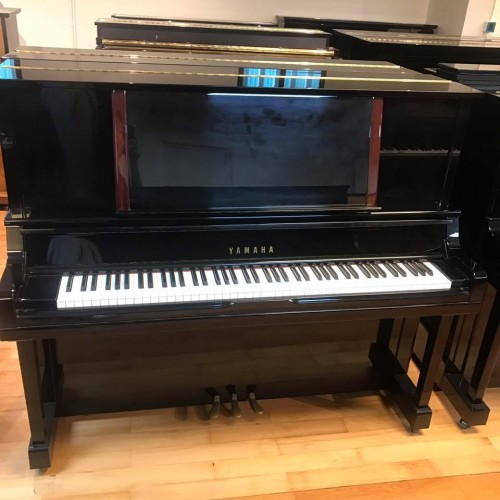 YAMAHA YU5鋼琴