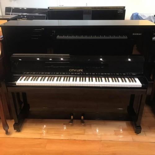 (SOLD)KAWAI CL-2鋼琴