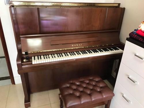 KAWAI KL-68W鋼琴
