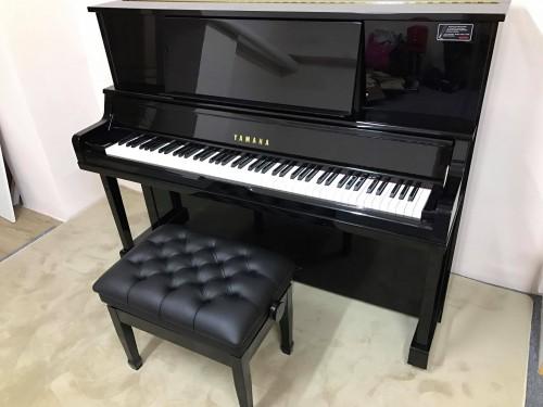 YAMAHA UX10A鋼琴