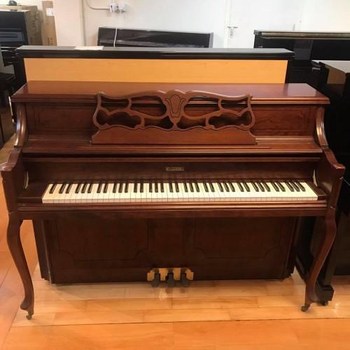 (SOLD)WESBERG SU108鋼琴