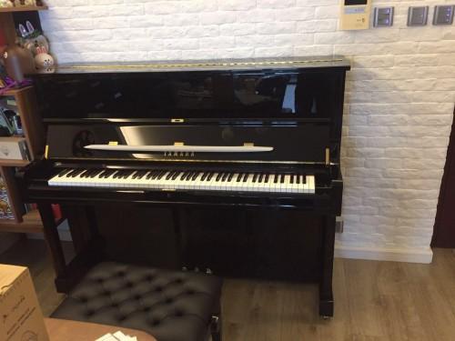 YAMAHA U1鋼琴